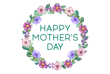 Happy Mother's Day From Madden & Associates! IMAGE