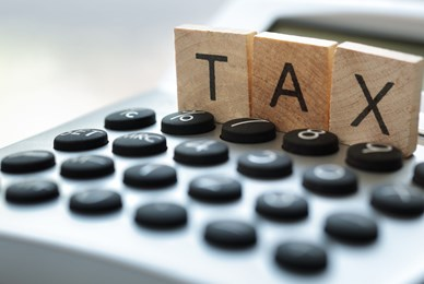 Useful Online  Tax tips and Templates IMAGE