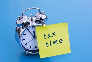 Beware of June mistakes that can make tax time a costly headache IMAGE