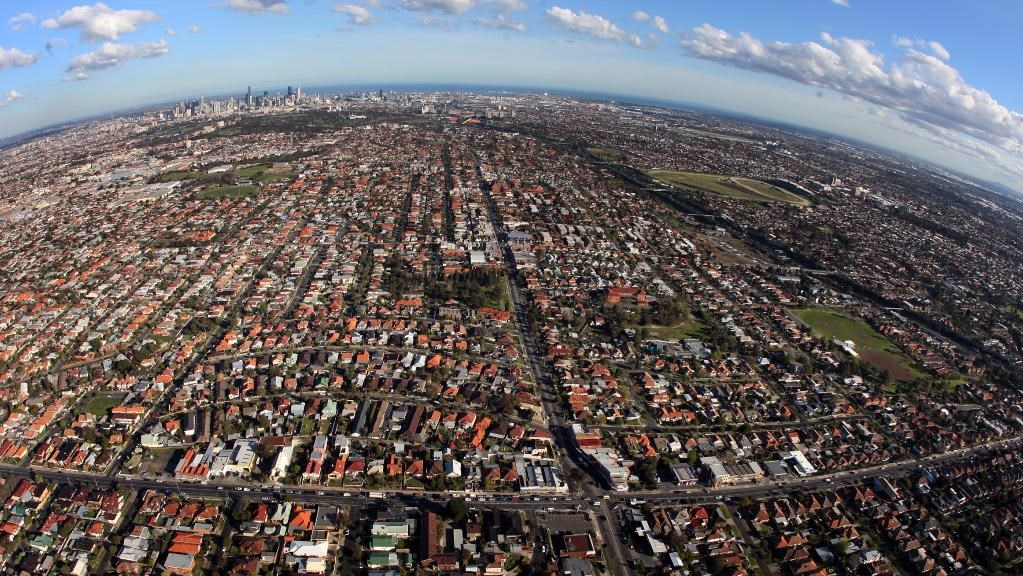 98 Suburbs with sky-high returns! IMAGE