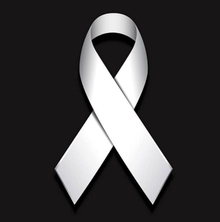 Hunter White Ribbon Day Breakfast IMAGE